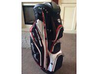 Wilson Staff Nexus 2 Golf Bag