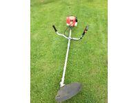 Grass Trimmer/Brush Gas Cutter CoTech
