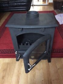 Wood burning stove Regal 111