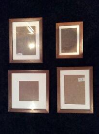 Ikea Ribba Photo Frames