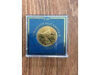 HM queen Elizabeth 90 th birthday gold coin