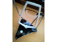 One For All SV9360 Digital Amplified Indoor TV Aerial Booster
