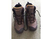Men's Walking Boots