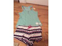 Pyjama set size 14-16 - brand new