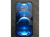 iPhone 12 Pro Max Blue UNLOCKED