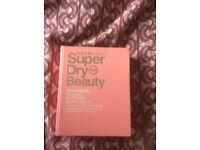 Super dry makeup