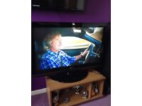 37 inch LG full hd tv