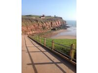 HOLIDAY STATIC CARAVAN FOR RENT DISCOUNTED PRICES APRIL & MAY AT DEVON CLIFFS EXMOUTH IN DEVON