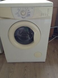 Washing machine £50 Fauldhouse