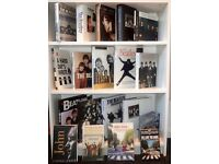 Collection of Beatles Books