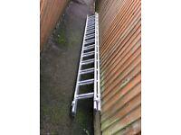Good quality Aliminium ladder