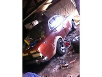 Mk1 escort 1300 XL easy summer project and investment