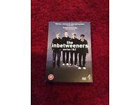 The Inbetweeners - Series 1&2