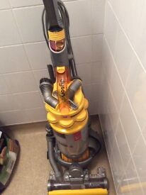 Dyson ball vacuum for sale with accessories