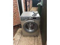 HHOTPOINT WASHING MACHINE