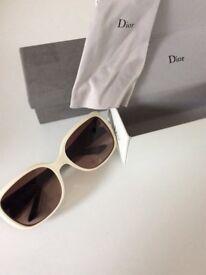 Christian Dior Sunglasses brand new