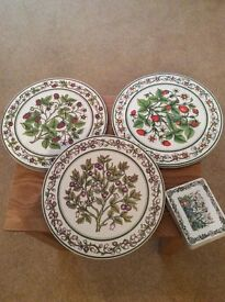 TABLEMATS AND COASTERS