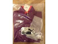 Brand new: Puma Running Jacket Female