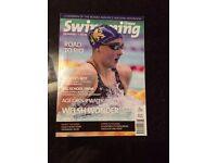 Swimming Times Magazine: June 2016