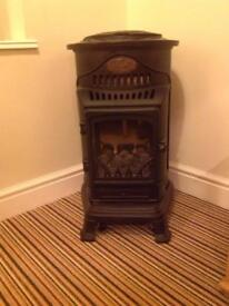 Gas Heater. NOW SOLD.