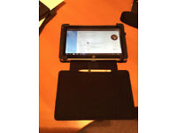 HP Slate 2 Tablet PC,32GB SSD, 2GB Ram, Win 7, Stylus, Dual Camera
