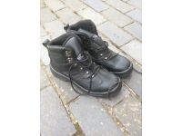 Safety Boots, never worn. Size 11