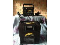 PowaKaddy Battery Charger and Battery
