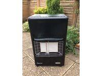 BOSCH Superser portable gas heater.