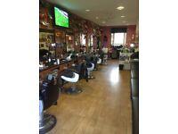 Barber Full time /Part time