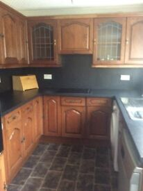 3 bedroom semi detached house to rent Fort William