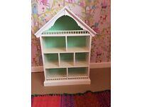 Lovely child's bookcase/ shelf
