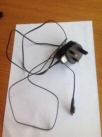 Original Samsung phone charger