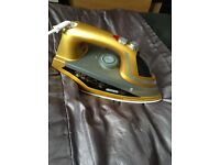 Phoenix gold iron