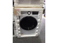 Beko 9/6kg white washer dryer. £460 RRP £600 NEW 12 month Gtee