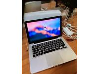 "MacBook Pro 13.3"" core i5 fast reliable and in excellent condition"