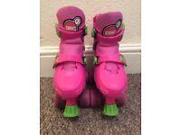 Kids ZINC Roller Skates
