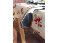 King Cobra FULL golf irons set , Oversize, carbon shafts