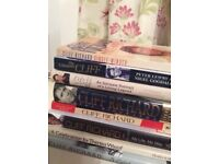 Cliff Richard books