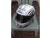 Nitro Motorbike helmet size L