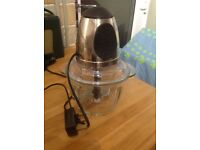 Russell Hobbs mini food processor/blender