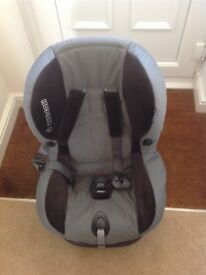 Maxi Cosi Priory cat seat