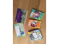 Bundle of Younger Girl Books