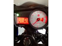 2011 Yamaha ZFR-125 in show room condition with only 198 genuine miles!!!!