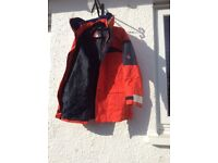 Offshore Sailing Jacket
