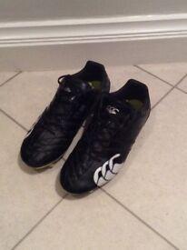 Canterbury Football Boots UK5