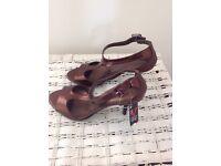NEW with tags - Ladies sandles by 'Principles - Size 6