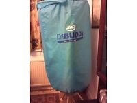 DriBuddi, electric clothes dryer