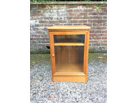 Record / LP Player Cabinet