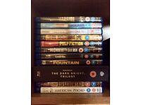 Blu-ray mix