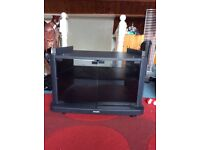 Phillips TV Stand and Cabinet